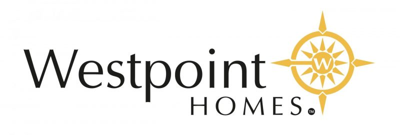 Primary Shirt Sponsor: Westpoint Homes